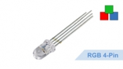 4-Pin LED