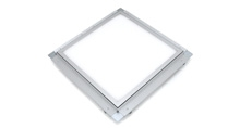 PUR-LED Panel-Light Frame