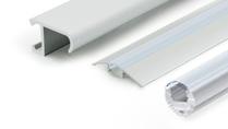 LED Alu Sonderprofile