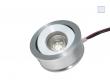 LED Einbauleuchte Cursa Multi-Volt kaltweiß