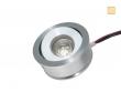 LED Einbauleuchte Cursa Multi-Volt warmweiß