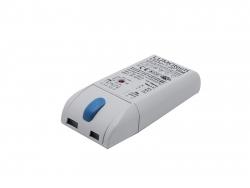 LED 2-Kanal-Konverter Lumotech, 33Vdc, 250-1000mA, 0-10Vdim