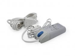 LED-Konverter Lumotech LEDlight 110-240Vac, 350/700mA