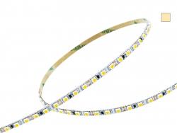 LED Stripe warmweiß 12Vdc 8W/m 960lm/m 120LEDs/m 1CHIP Slim