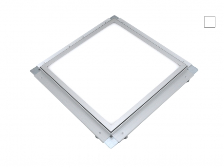 PUR-LED Panel-Light Frame 300 100-240Vac neutralweiß