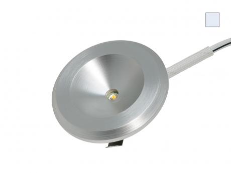 LED Spot Cursa-Flat II 700mA kaltweiß