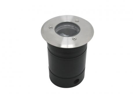 Einbaugehäuse inkl. Einbauhülse IP67 für LED Einbauleuchte Cursa-