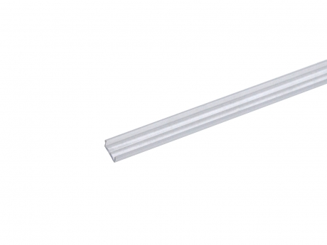 LED Montageprofil für Aluprofil Slim XS und Profil 25mm 1,0m