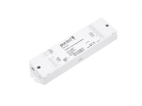 LED Booster RGBW+ 4x12-36Vdc 4x5A