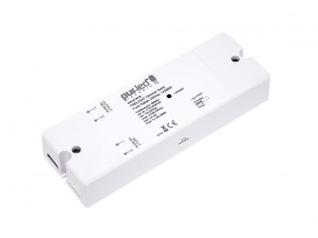 LED Funk-Relais TRELIGHT Empfänger 230Vac 1,2A 288W (an/aus)