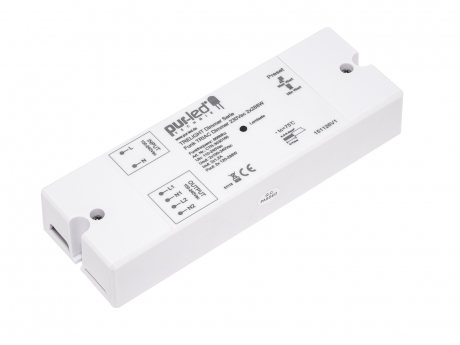 TRELIGHT LED Dimmer Funk TRIAC 230Vac 2x1,2A
