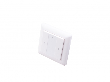 TRELIGHT LED Dimmer Funk Wandtaster 1 Zone comfort