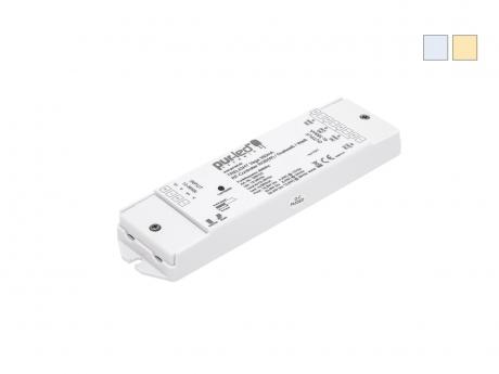 TRELIGHT Vega Dualweiß: 12-36Vdc/2x350mA CC