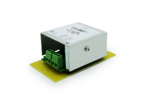 LED Dimmer analog 1-10Vdc 12-24Vdc 1x10A
