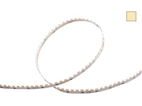 LED Stripe warmweiß 24Vdc 1015lm/m 120LEDs/m 90°