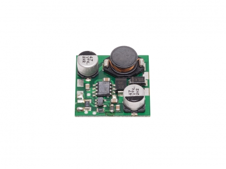 350mA Konstantstromquelle / Platine bis 10x 1W max.