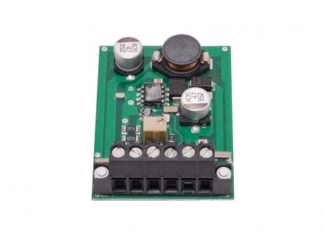 50-1000mA einstellbare Konstantstromquelle / Platine