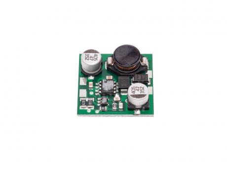 700mA Konstantstromquelle / Platine bis 10x 3W LEDs
