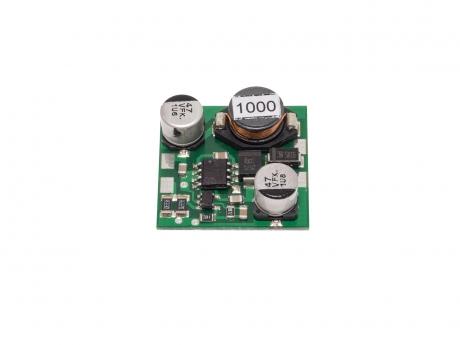 1000mA Konstantstromquelle / Platine bis 10x Highpower LEDs