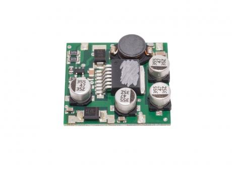 1400mA Konstantstromquelle / Platine bis 10x Highpower LEDs