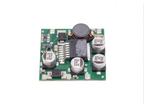 2500mA Konstantstromquelle / Platine bis 35Vmax