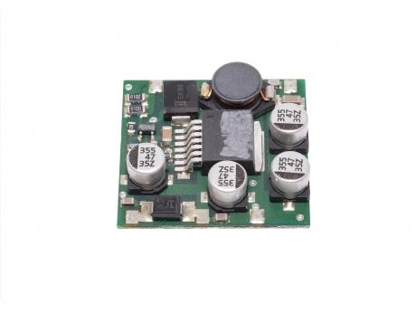 2800mA Konstantstromquelle / Platine bis 35Vmax