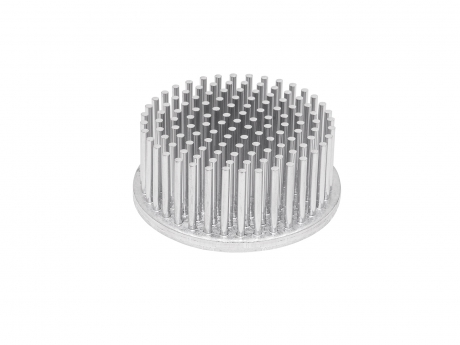 Aluminium Stiftkühlkörper - Power LED 1-3W Kühlkörper G31