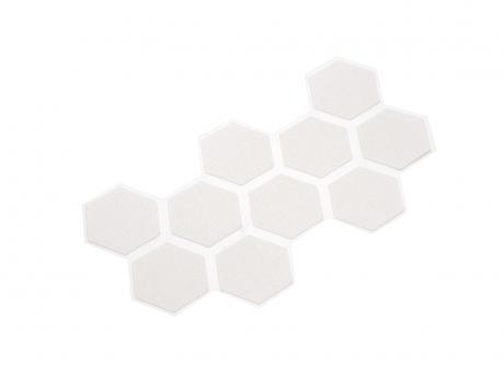 Wärmeleitfähiges Doppel-Klebeband 3M hocheffizient 6eck (10er)