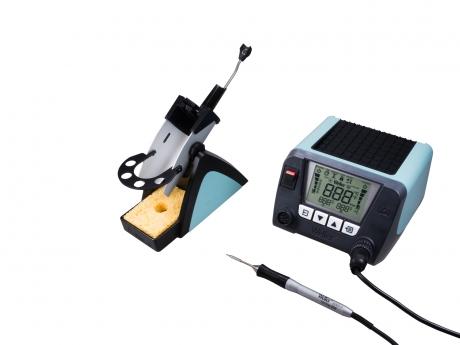 Konfektionierung LED Stripe Zuschnitt / Lötarbeit Zuleitung 4-pol