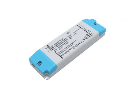 LED-Konverter 240Vac 700mA 30W max 10-43Vdc MM-Zeichen