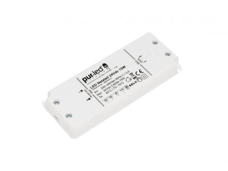 LED-Netzteil 24Vdc 15W 0,62A Indoor