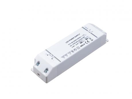 LED Netzteil 12Vdc 30W 2,5A Indoor