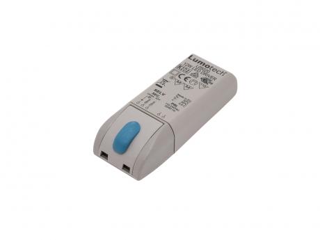 LED-Konverter Lumotech LEDlight 110-240Vac 350/700mA