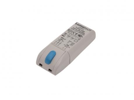 LED-Konverter Lumotech 230-240Vac 32Vdc max 350/700mA dimmbar