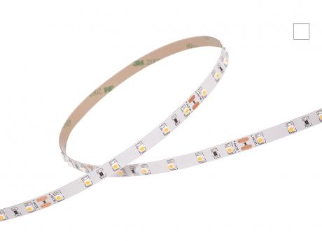 LED Stripe neutralweiß 24Vdc 4,5W/m 390lm/m 60LEDs/m 1CHIP