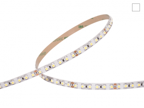 LED Stripe neutralweiß 24Vdc 10,0W/m 900lm/m 120LEDs/m 1C 1,0m