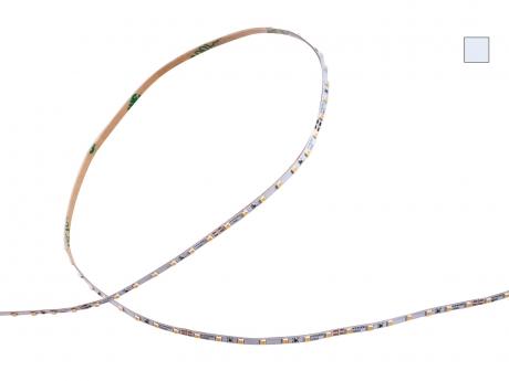 LED Stripe kaltweiß 24Vdc 8,5W/m 840lm/m Slim 140LEDs/m
