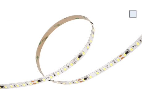LED Stripe kaltweiß 24Vdc 25W/m 3000lm/m 84 LEDs/m HP KSQ