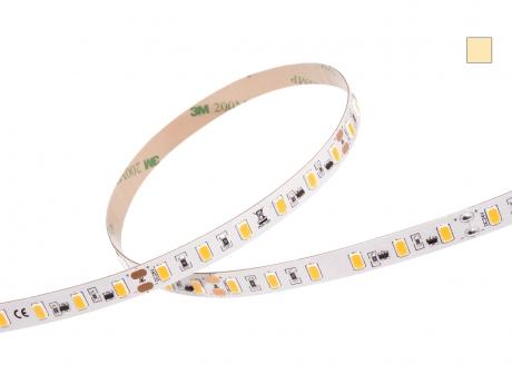 LED Stripe warmweiß Comf 24Vdc 23W/m 1500lm/m 72LED/m KSQ HP
