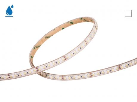 LED Stripe neutralweiß 24Vdc 9,6W/m 750lm/m 120LEDs/m IP67 5,0m