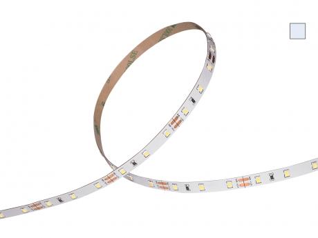 LED Stripe kaltweiß 12Vdc 12W/m 1200lm/m 60LEDs/m 3,0m