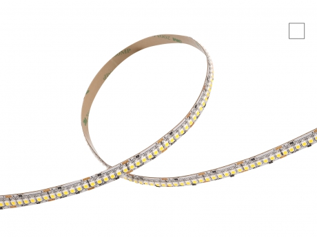 LED Stripe neutralweiß 24Vdc 19W/m 1200lm/m 240LEDs/m HD
