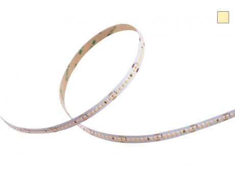 LED Stripe warmweiß comf 24Vdc 28W/m 3400lm/m 192LEDs/m 2,0m