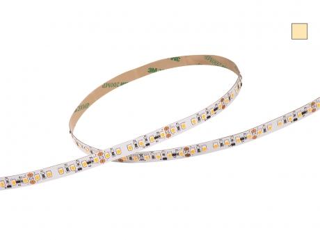 LED Stripe warmweiß comf 24Vdc 14W/m 1100lm/m 120LEDs/m 1C