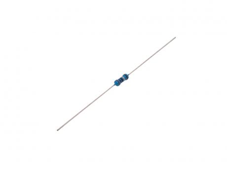 Widerstand 82 Ohm 1/4 Watt axiale Bauform
