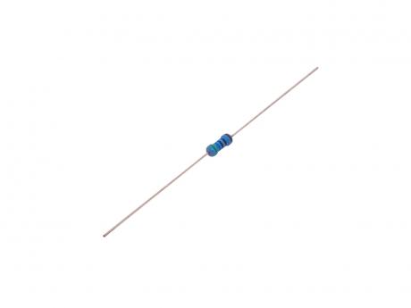 Widerstand 560 Ohm 1/4 Watt axiale Bauform