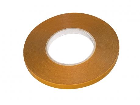 ALU-Fix 50m-Rolle doppelseitiges Klebeband für Alu-Profile 12mm