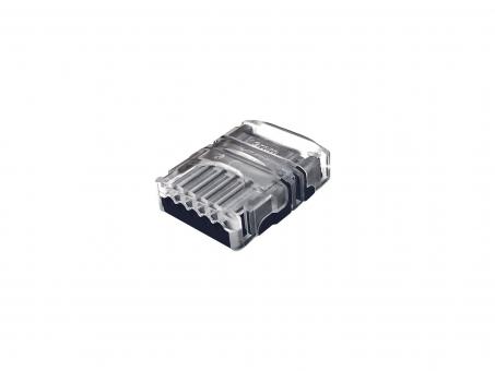 Verbindungsklemme 5-polig für RGBW 12mm LED Strip zu Leitung IP20
