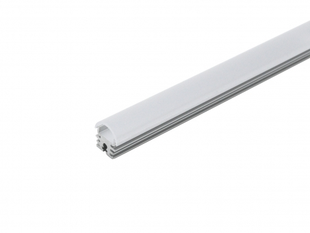 LED Alu Kühlprofil edge-line3 HP 2m