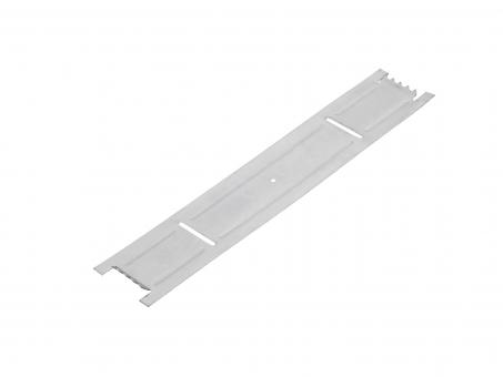 Montageklammer für LED Alu Profil T 80mm Aluminium